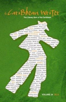 Caribbean Writer Volume 24 (2010)