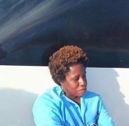 Barbuda boat trip 2015