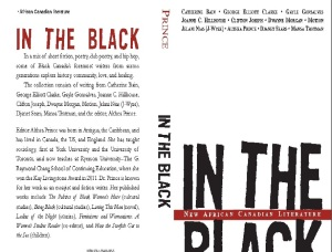 In the Black cover