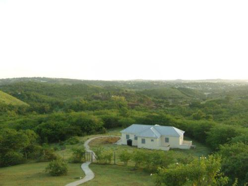Location of the Just Write Writers' Retreat, the Catholic Retreat Centre at Mount Tabor.