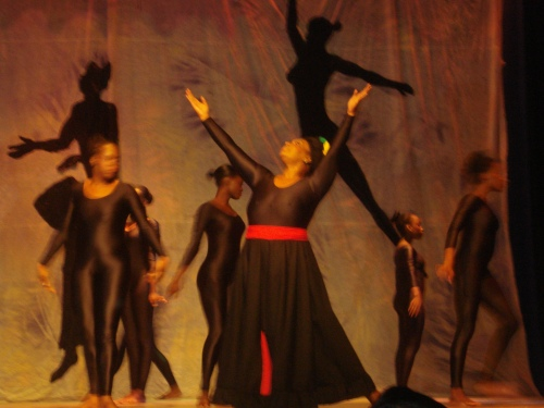 Antigua Dance Academy has been performing at a high standard for a very long time in spite of the limited facilities for this type of activity.