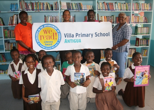 VillaPrimarySchool