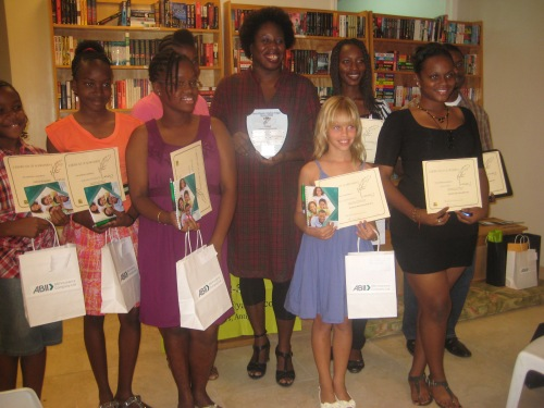 Wadadli PEN, nurturing and showcasing the literary arts in Antigua and Barbuda since 2004...but it hasn't been easy.