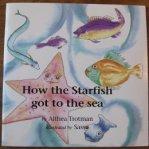 how the starfish