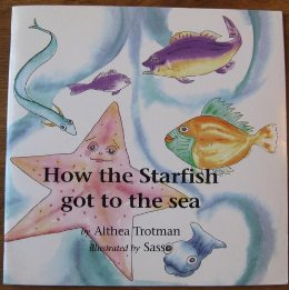 how the starfish
