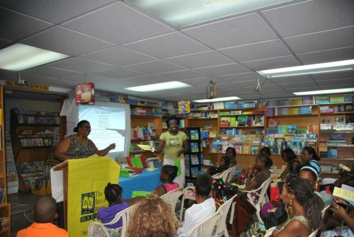 2013 awards ceremony at the Best of Books.