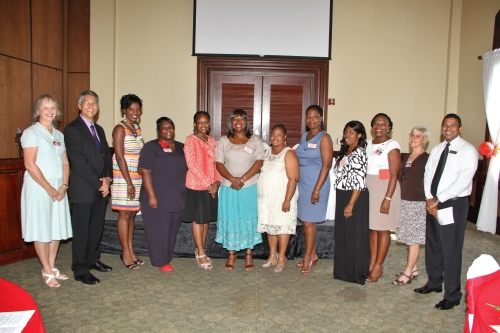 IWC Scholars