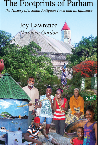 Joy Lawrence's research into Antigua and Barbuda's folk history. How is work like this supported or encouraged?