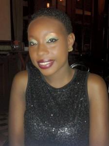 Angelica Odonoghue