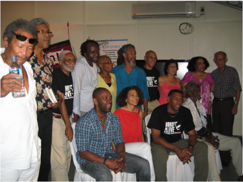caribbean writers