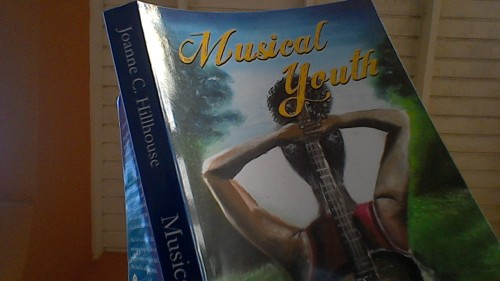 My new book Musical Youth is here in Antigua - it's been on Amazon in kindle and paperback form since earlier this month. I've got a reading at 7 p.m. on Friday 21st November 2014 at the Best of Books...and I'm excited to report that I'm going to be sharing the spotlight with some of the 2014 Wadadli Pen Challenge winners.