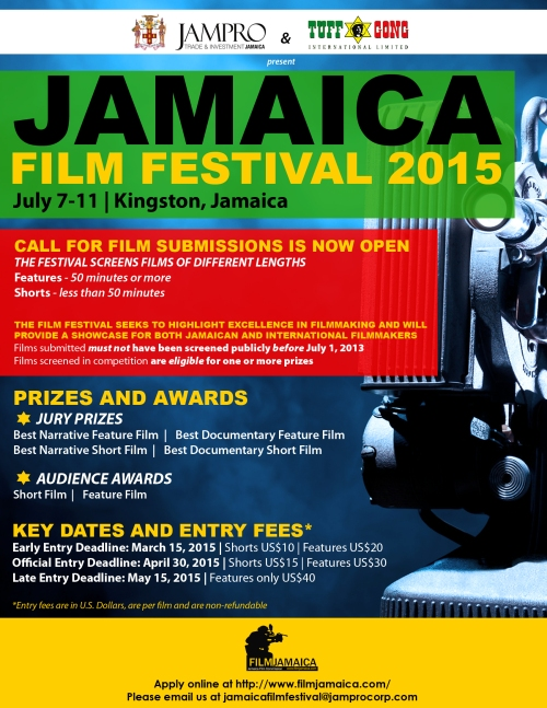 InternationalCallForFilms2015