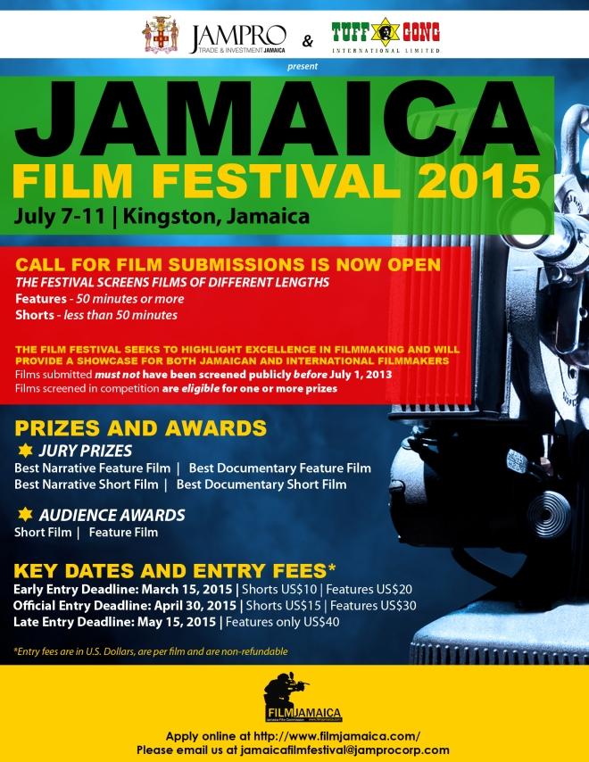 InternationalCallForFilms2015