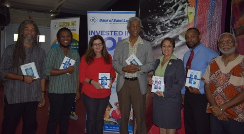 Sent Lisi - editors and sponsors