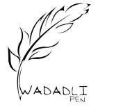 Wadadli Pen Logo