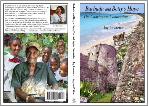 Barbuda-Covers