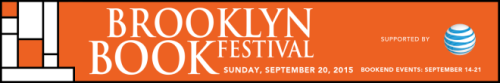 brooklyn book fest logo