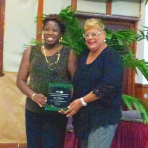 Tim Hector Award