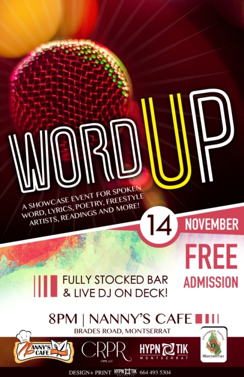 Word Up Flyer V2 compressed