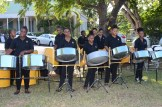 Le Chateau d'Or Steel Orchestra