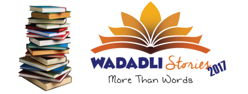 Wadadli Stories logo