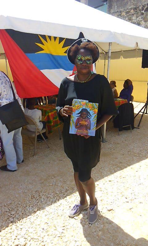 At Wadadli Stories 6