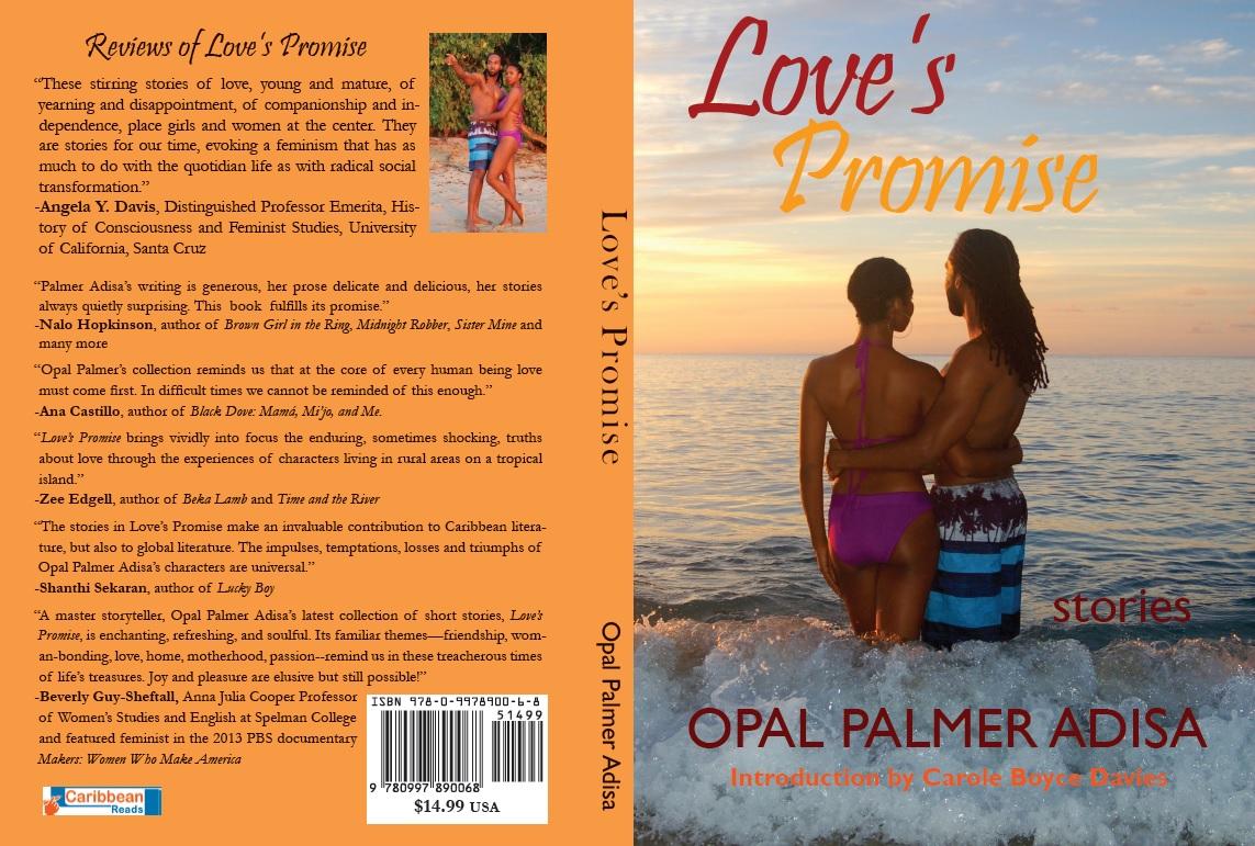 Loves Promise Full Cover