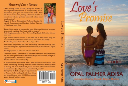 Loves Promise Full Cover