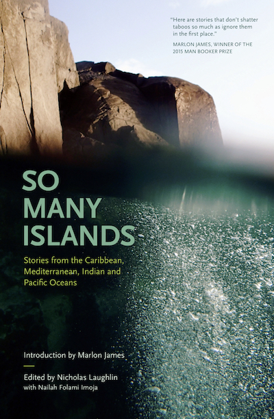 peekash-so-many-islands-cover
