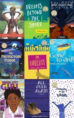 Burt-Award-winners-book-covers