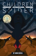 children of the spider 001