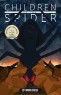 children of the spider 001