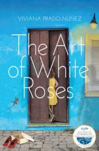 The Art of White Roses