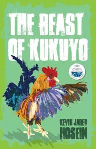the beast of kukuyo