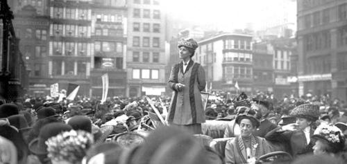 Charlotte Perkins Gilman