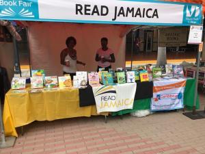 read Jamaica