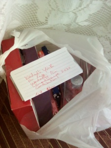 Webson gift